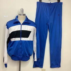 Nike VTG Track Suit Sweats & Jacket Size L